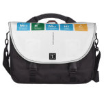 mnemonic   Laptop Bags