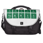 Chuck Norris  Laptop Bags