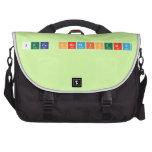 JECA Chemistry  Laptop Bags