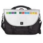 Leslie Cervantes  Laptop Bags