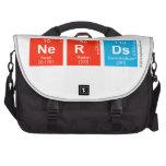 Nerds  Laptop Bags