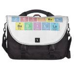 Jonnabel Badilla  Laptop Bags