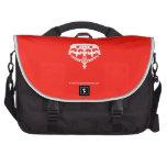 [Crown upside down]  Laptop Bags