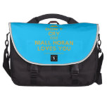 [Two hearts] don't cry coz niall horan loves you  Laptop Bags