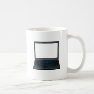 Laptop Coffee Mug