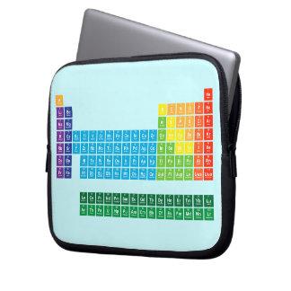 Laptop/netbook Sleeves