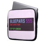 BlueParis  Laptop/netbook Sleeves Laptop Sleeves