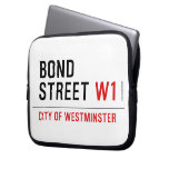 BOND STREET  Laptop/netbook Sleeves Laptop Sleeves