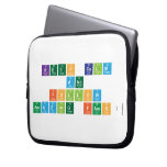 KEEP CALM AND FOLLOW AMAZING FAMS!  Laptop/netbook Sleeves Laptop Sleeves