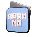 Super sis  Laptop/netbook Sleeves Laptop Sleeves