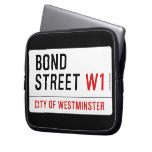 Bond Street  Laptop/netbook Sleeves Laptop Sleeves