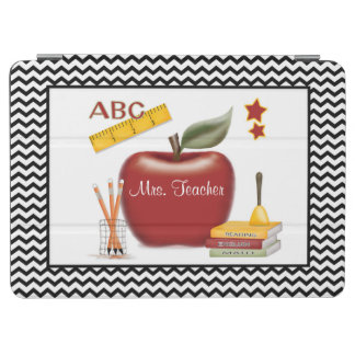 Laptop Personalized Teacher's Cover