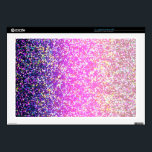 """Laptop Skin Glitter Graphic Background<br><div class=""""desc"""">Glitter Graphic Background    ☆★☆   ARTIST AWARD!!!   ☆★☆      ☆★☆    POPULAR PRODUCTS!!!  ☆★☆     ☆★☆ NEW PRODUCTS!!! ☆★☆</div>"""