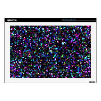 Laptop Skin Mosaic Texture