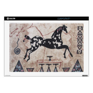 Laptop Skin--Native American Art Laptop Skin