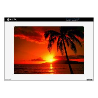 Laptop Skin....Sunset Skin