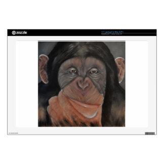 Laptop Skins - Menschen - Interesting Species!