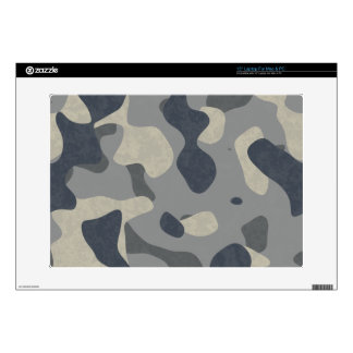 Laptop skins navy / air force military camouflage