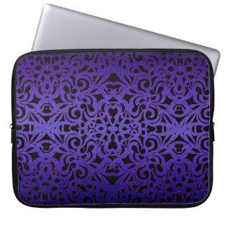 Laptop Sleeve Baroque Style Inspiration