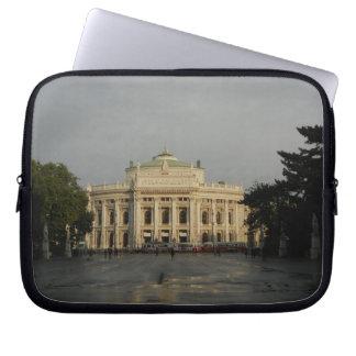 Laptop Sleeve - Burgtheater in Vienna, Austria