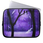 Laptop Sleeve Fantasy Forest