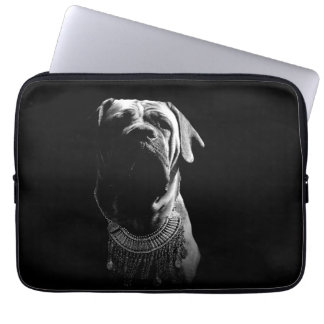 Laptop sleeve (Mastiff)