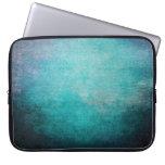 Laptop Sleeve Neoprene Abstract Cool Grunge