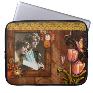 Laptop Sleeve - Sisters