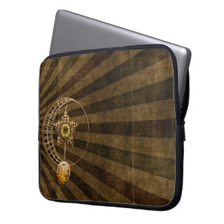 Laptop Sleeve - Steam Power Rider