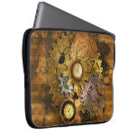 Laptop Sleeve - Steam Time, by GalleryGifts