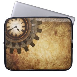 Laptop Sleeve - Steamship Cruiser