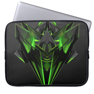 Laptopsleve with design laptop sleeve