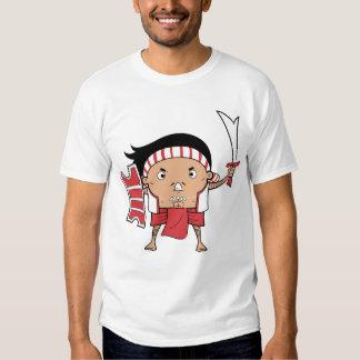 Lapu-Lapu Tee Shirt
