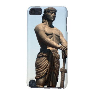 lapu statue iPod touch (5th generation) cover