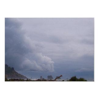 LaPush Mist Card