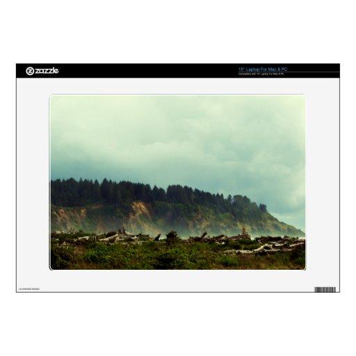 "LaPush, Washington 15"" Laptop Skin"