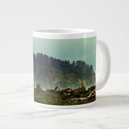LaPush, Washington Large Coffee Mug