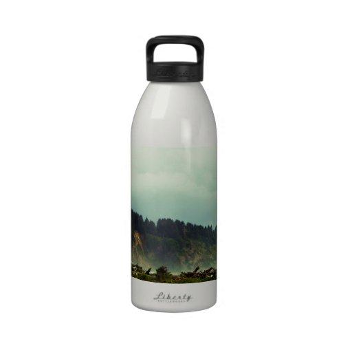 LaPush, Washington Reusable Water Bottles