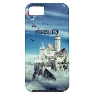 Laputa - Castle in the Sky iPhone 5 Case