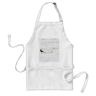 Lapwings Adult Apron