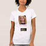 Lara Fabian T-shirts