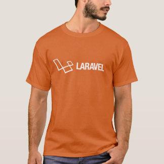 Laravel T-Shirt (Red)
