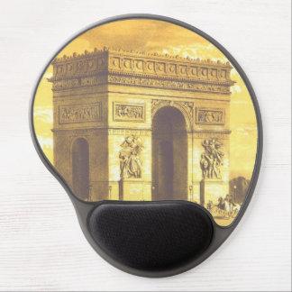 L'Arc de Triomphe, Paris 1840 Gel Mouse Pad
