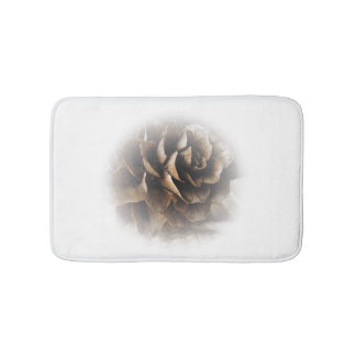 Larch Cone Bath Mats