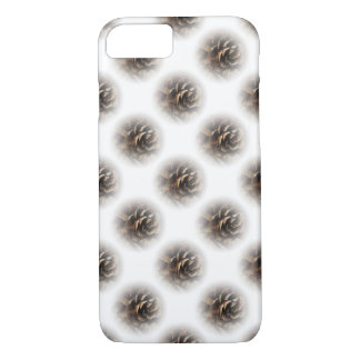Larch Cones iPhone 7 Case