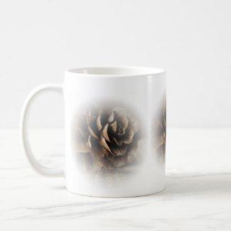Larch Cones mug