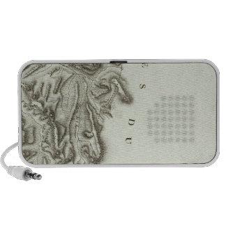 Larche Portable Speakers