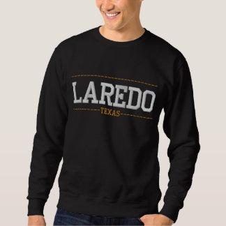 Laredo Texas USA Embroidered Sweatshirts