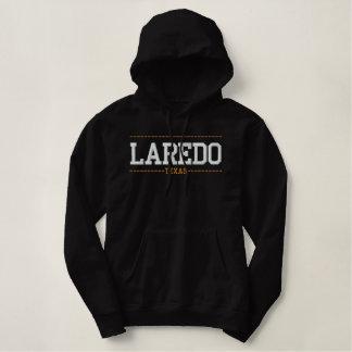 Laredo Texas USA Embroidered Women Hoodies
