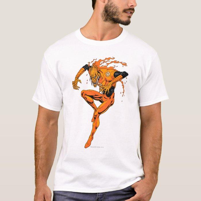 Larfleeze - Agent Orange 1 T-Shirt